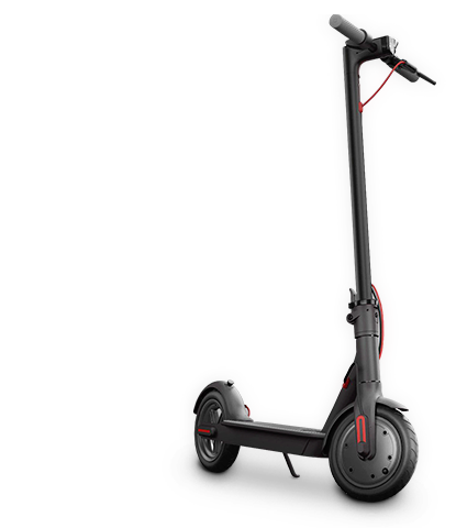 mi electric scooter let the journey unfold. Black Bedroom Furniture Sets. Home Design Ideas