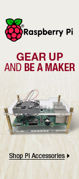 Gear up and be a maker