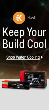 Keep Your Build Cool