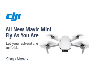 All New Mavic Mini