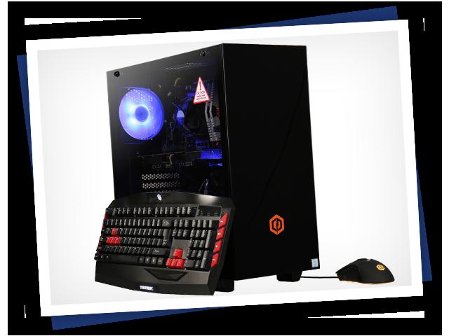 CyberpowerPC Xtreme C790T Gaming Desktop