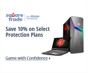 Save 10% on Select Protection Plans