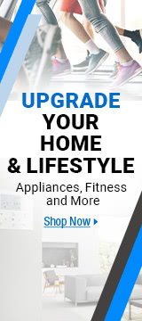 Upgrade Your Home & Lifestyle