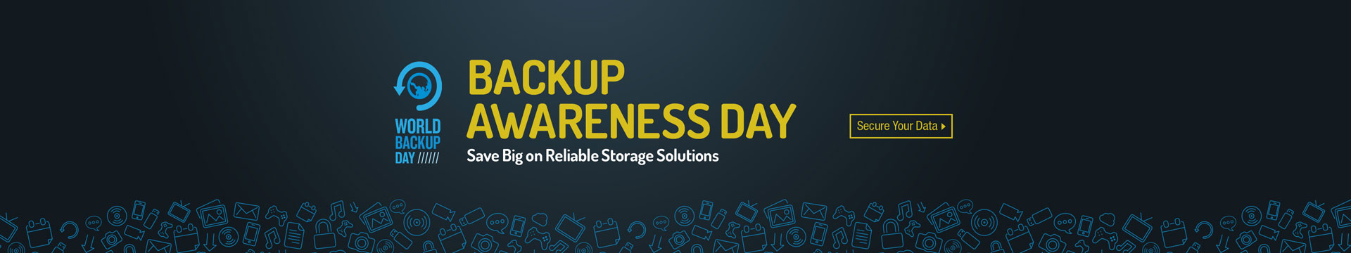 Backup Awareness day