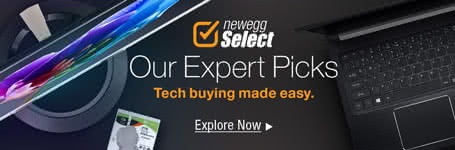 Newegg Select