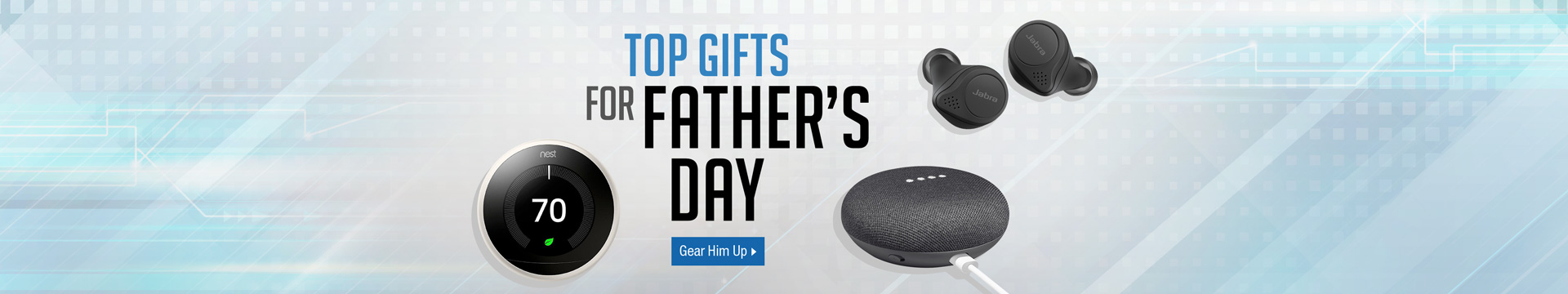 Top Gifts for Father's Day