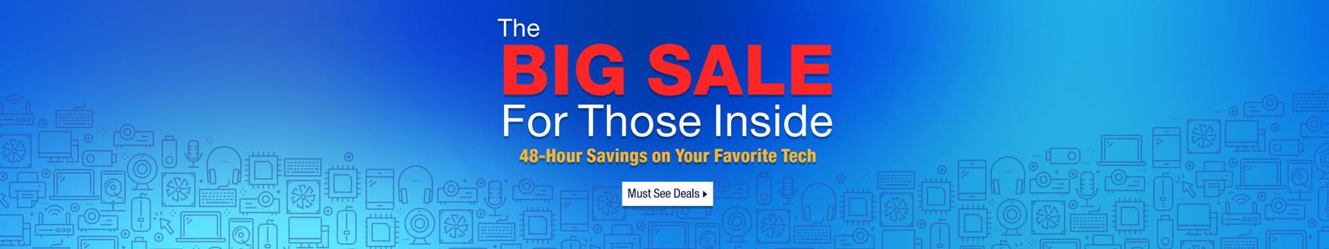Newegg 48 Hour Big Sale