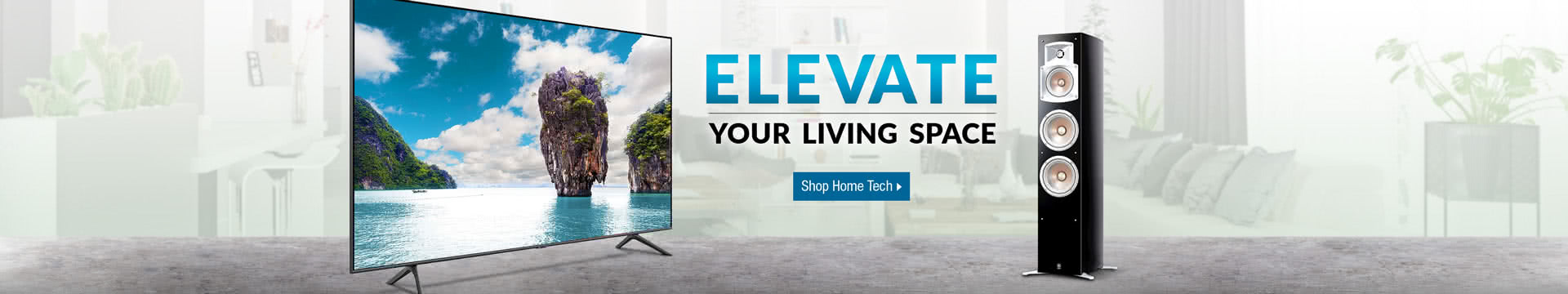 Elevate Your Living Space