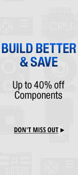 Build Better & Save