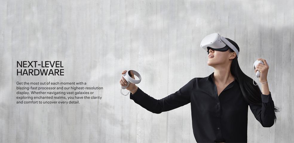Oculus from FACEBOOK