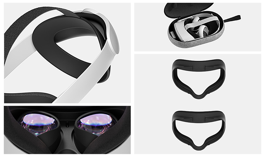 Elevate Your VR Experience