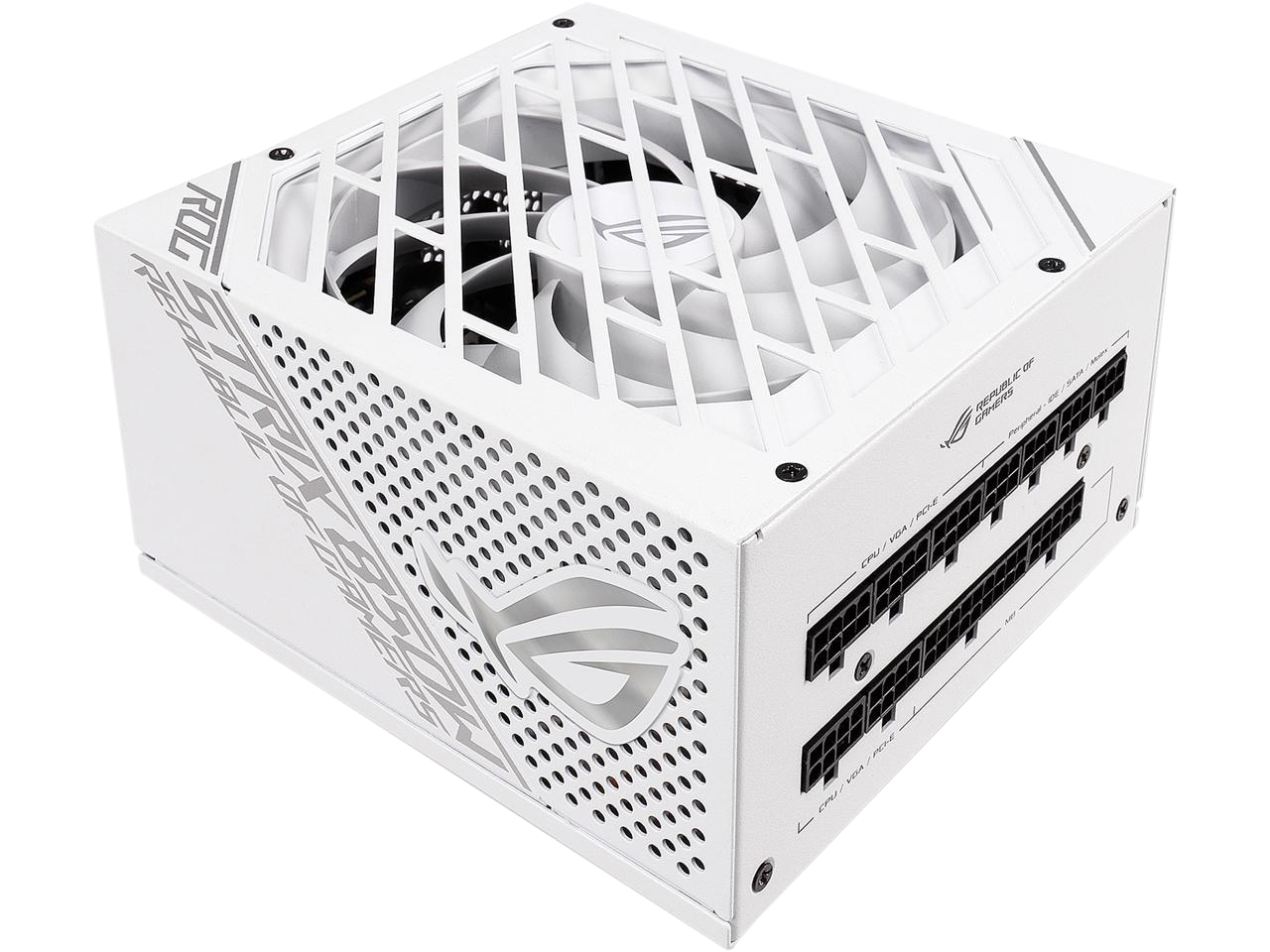 ASUS ROG STRIX 850G 850W White Edition