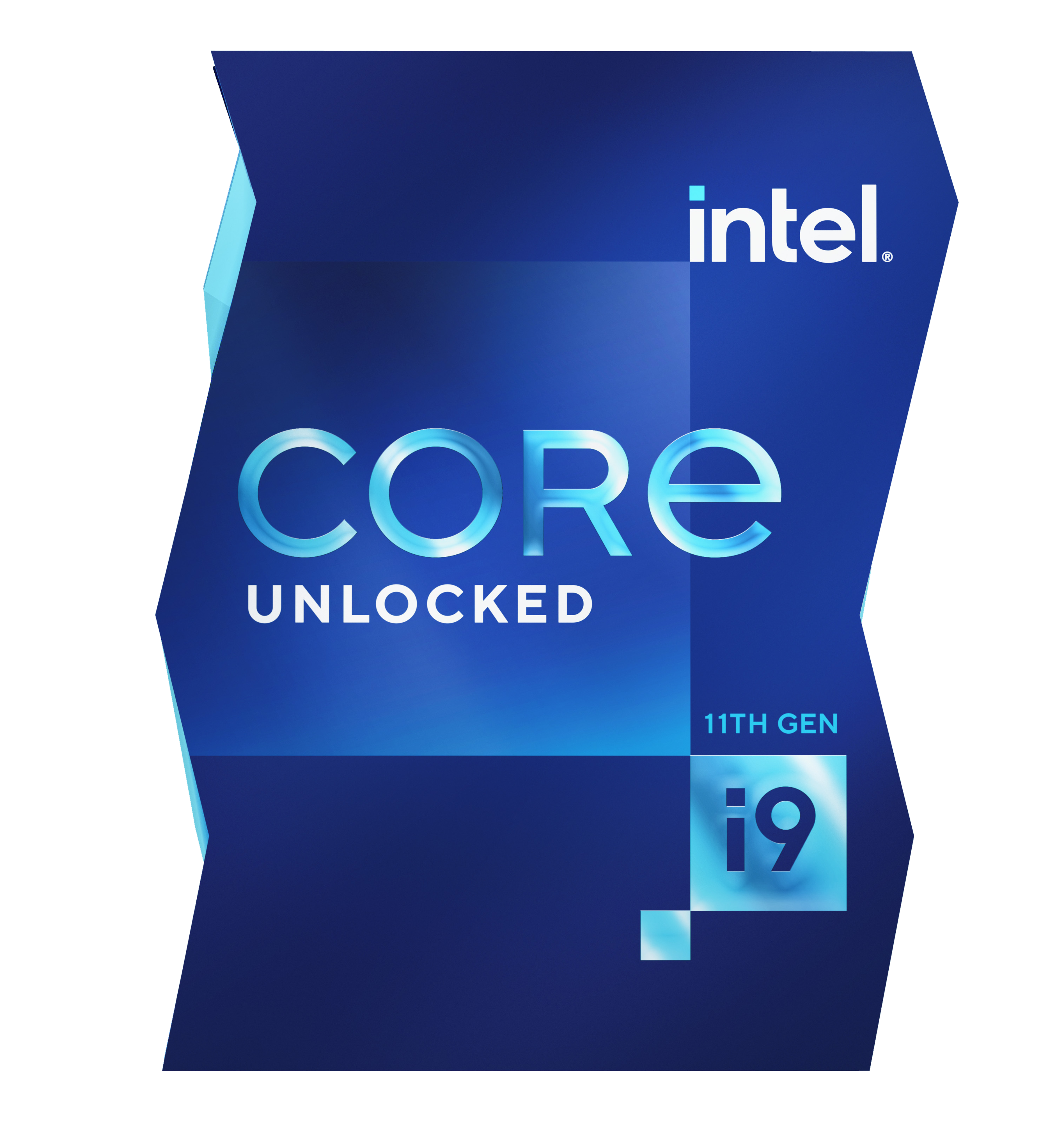Intel Core i9 11900K 8-core 3.5 GHz