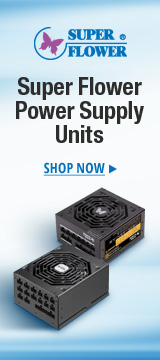 Super flower power supply units
