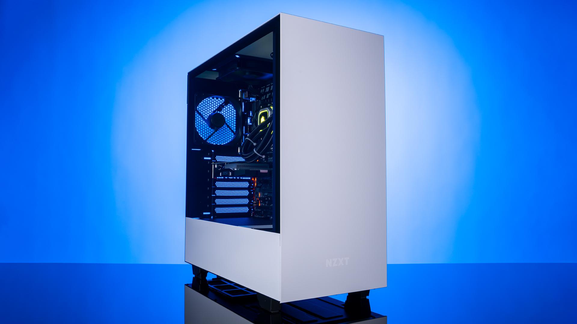 Newegg PC Build Kits