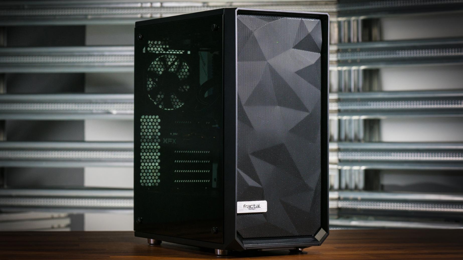 Newegg pc build kits cooler master h500p mid tower case image description solutioingenieria Choice Image