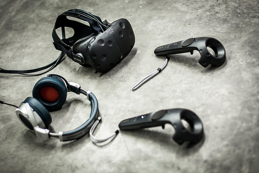 Oculus Rift vs HTC Vive | Which VR set is best for you