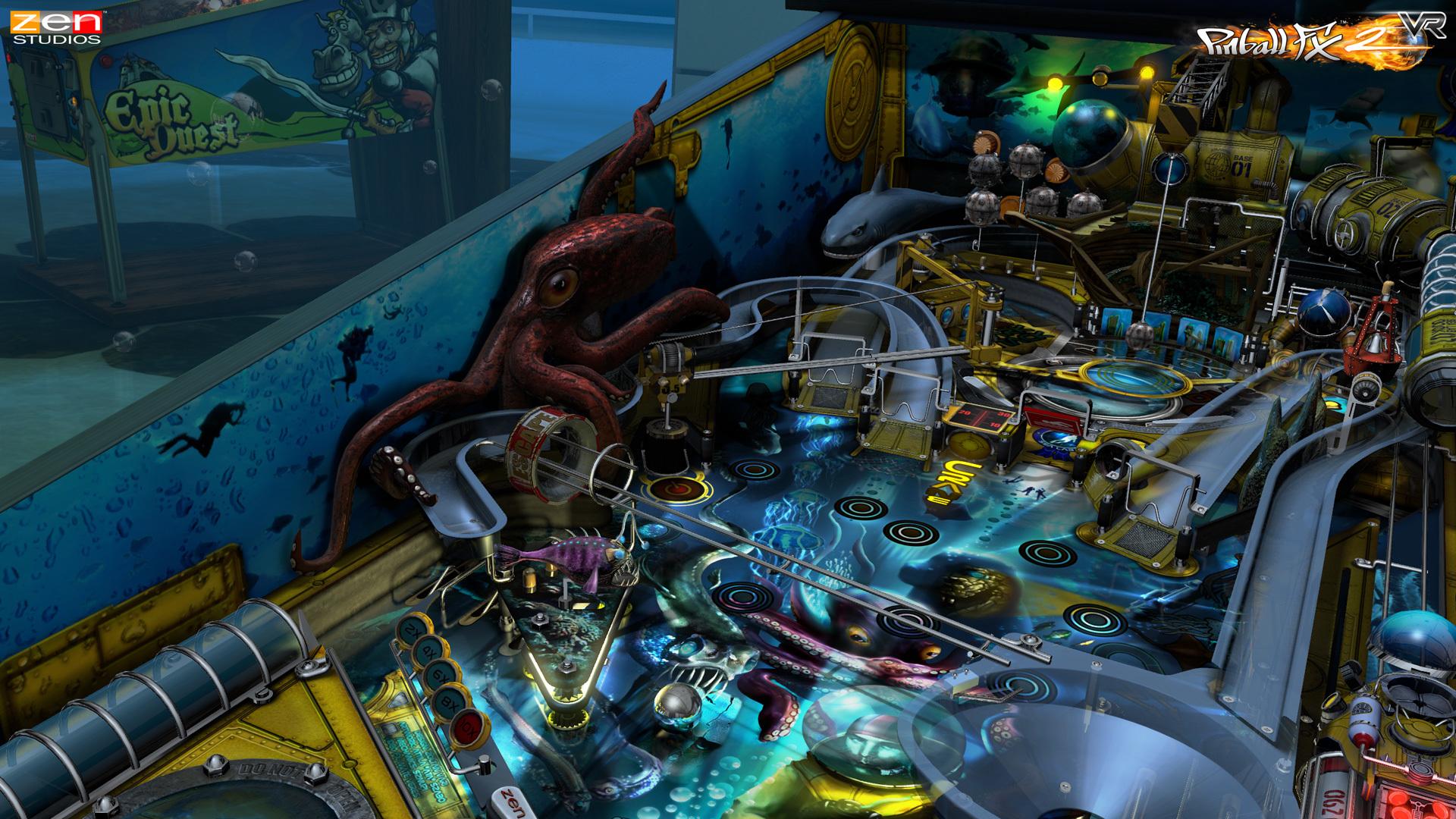 10 VR Games for Beginners - Newegg com