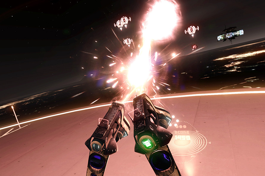 15 Virtual Reality Games You Should Be Playing Right Now