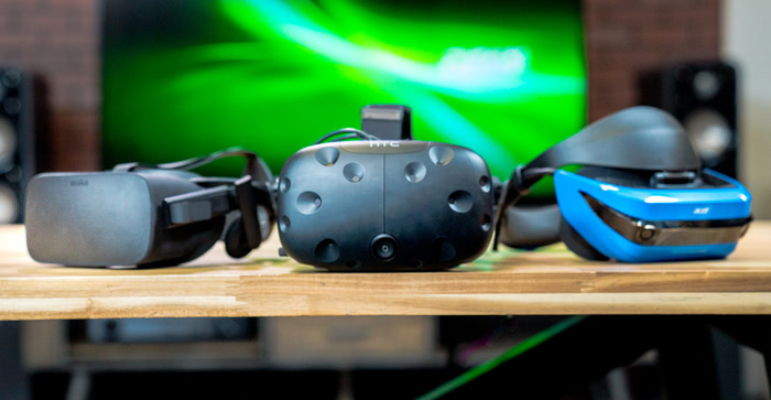 HTC Vive and VR Ready Graphics Card