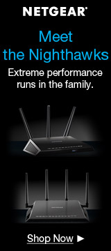 GAME ON WITH THE NIGHTHAWK™ X4