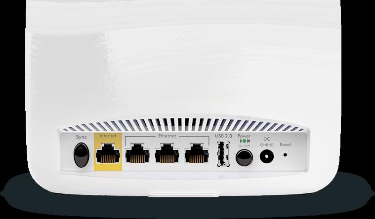 The First Tri-Band Home WiFi System   Newegg com