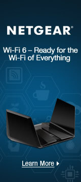 Wi-Fi of Everything