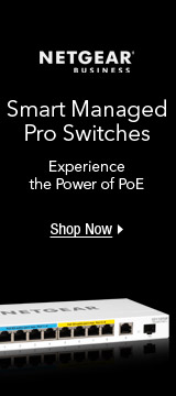 smart managed pro switched