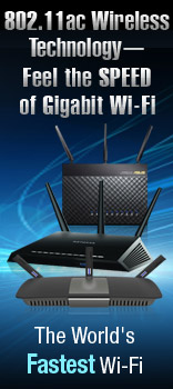 802.11ac Wireless Technology
