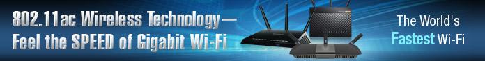 The World's Fastest Wi-Fi