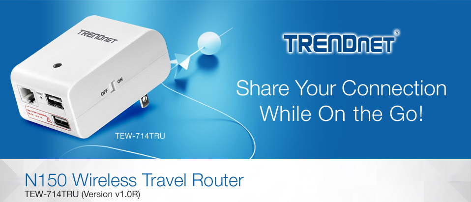 Newegg com - Share Your Connection While On the Go!