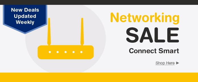 Networking Sale Connect Smart