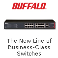 Buffalo — The New Line of Business-Class Switches