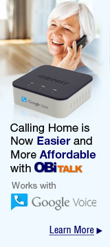 Calling Home is Now Easier and More Affordable
