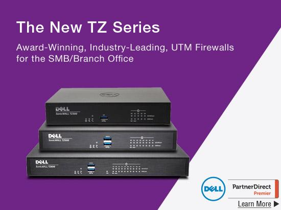The New TZ Series
