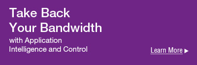 Take Back Your Bandwidth