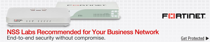 End-to-end security without compromise.