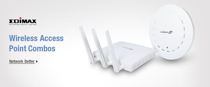 Wireless access point combos
