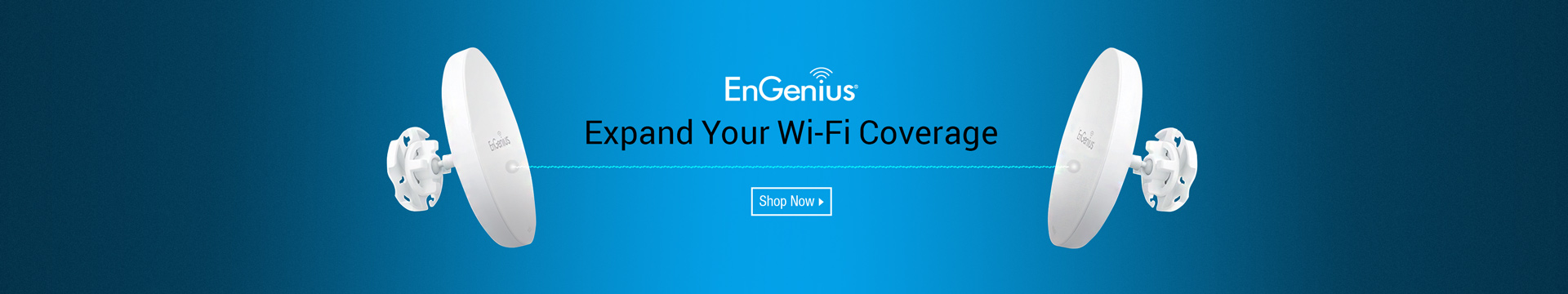Expand Your Wi-Fi Coverage
