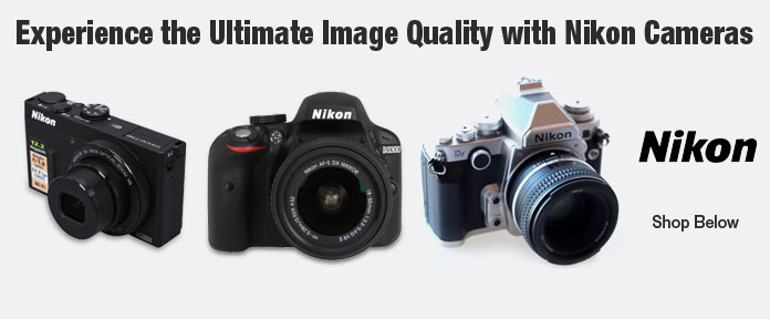Experience the Ultimate Image Quality
