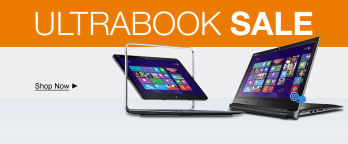 ULTRABOOK sale shop now