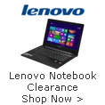 Lenovo notebook clearance