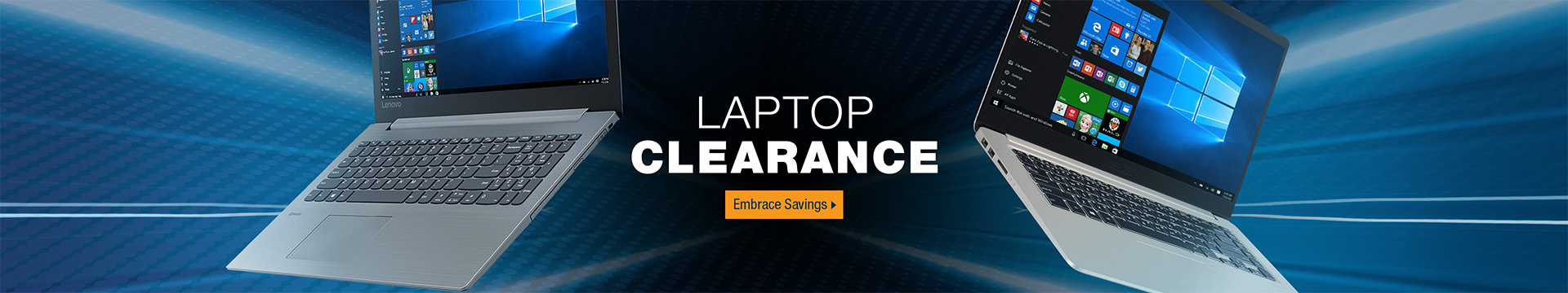 Laptop Clearance