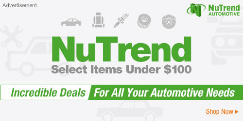 Incredible Deals For All Your Automotive Needs