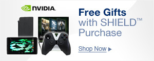 FREE SHIELD™ CONTROLLER, COVER & GAMES