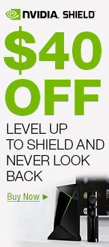 LEVEL UP TO SHIELD AND NEVER LOOK BACK