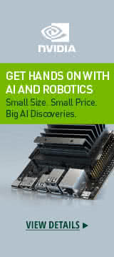 Get Hands on with AI and Robotics