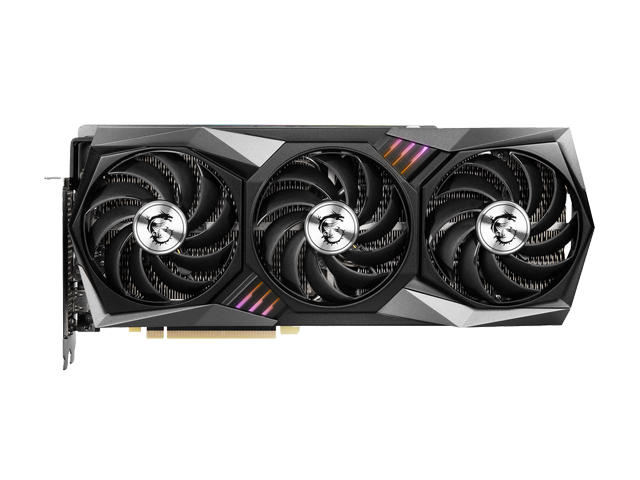 MSI GeForce® RTX 3070