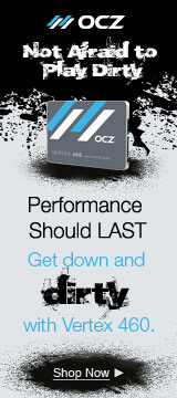 Get Down with OCZ Vertex 460