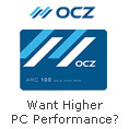 WANT HIGHER PC PERFORMANCE?